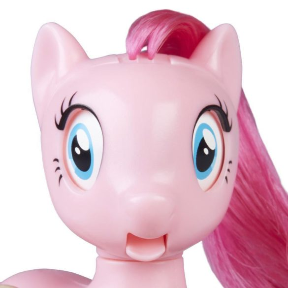 My Little Pony Silly Looks Figurina Pinkie Pie 2