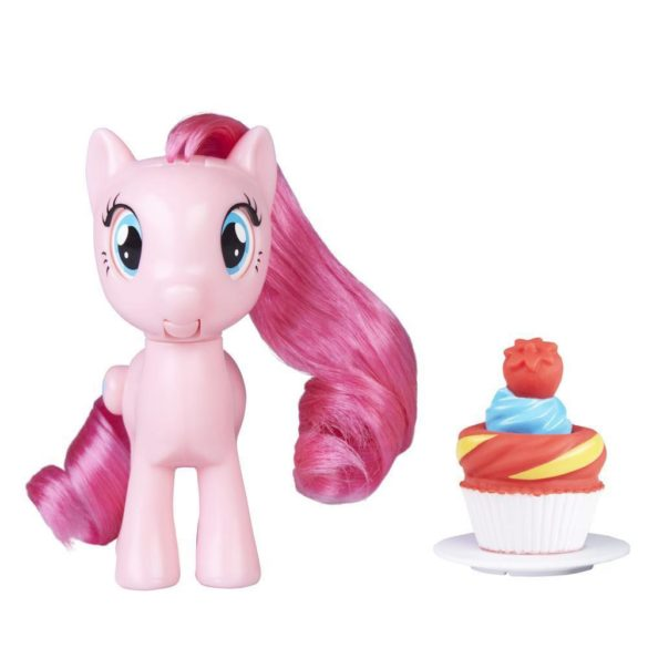 My Little Pony Silly Looks Figurina Pinkie Pie 3