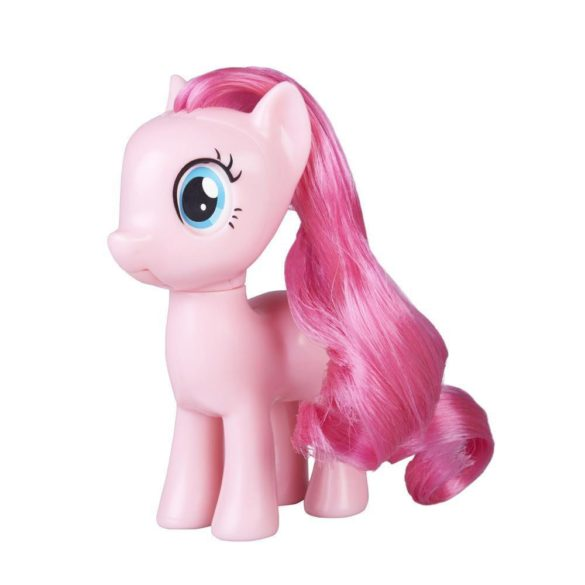 My Little Pony Silly Looks Figurina Pinkie Pie 4
