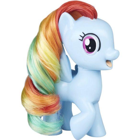 My Little Pony Silly Looks Figurina Rainbow Dash 2