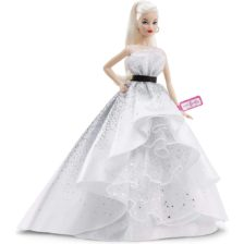 Papusa de Colectie Barbie Aniversarea de 60 ani
