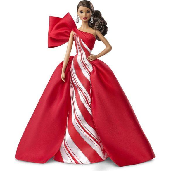 Papusa de Colectie Barbie Holiday 2019 Latina