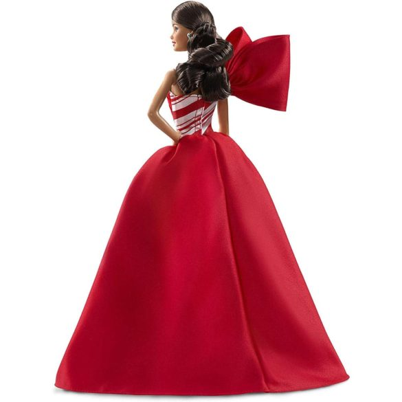 Papusa de Colectie Barbie Holiday 2019 Latina 2