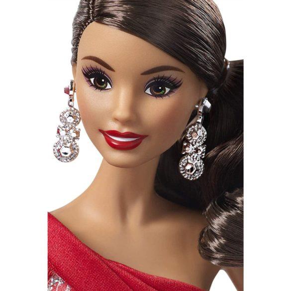 Papusa de Colectie Barbie Holiday 2019 Latina 5