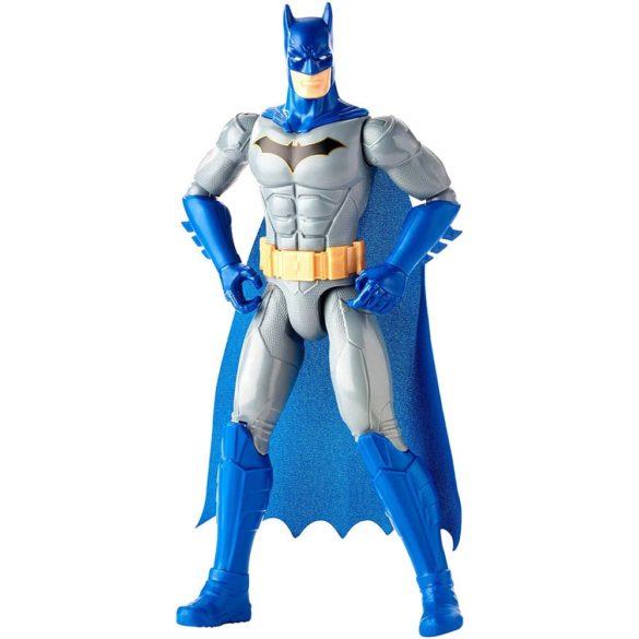 Batman Missions Figurina Batman Detectiv cu Miscari Reale 3