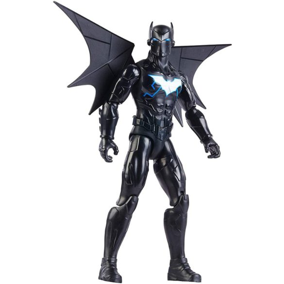 Batman Missions Figurina Batwing cu Miscari Reale