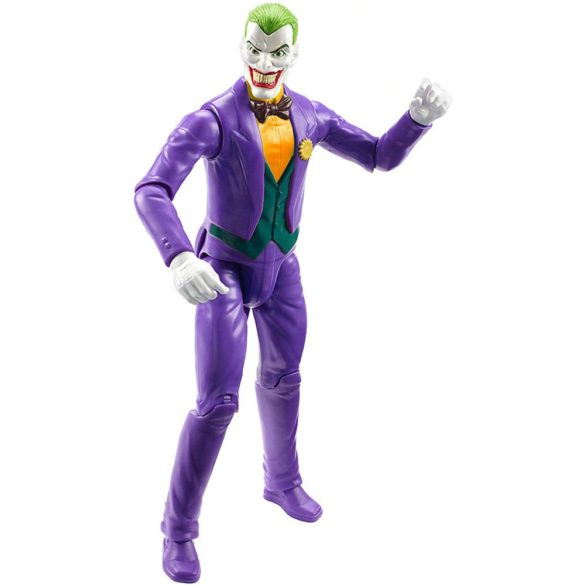 Batman Missions Figurina The Joker Clown Price Miscari Reale 2