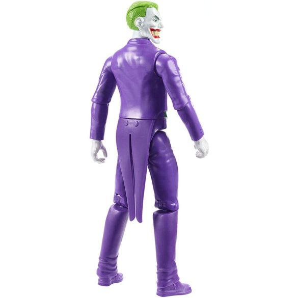 Batman Missions Figurina The Joker Clown Price Miscari Reale 4