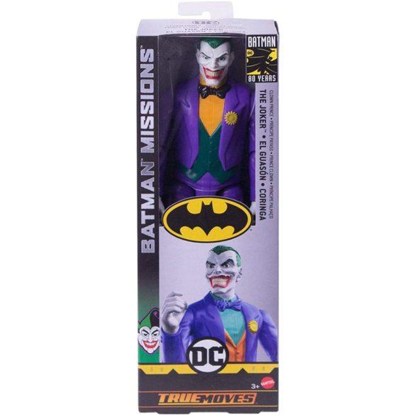 Batman Missions Figurina The Joker Clown Price Miscari Reale 6