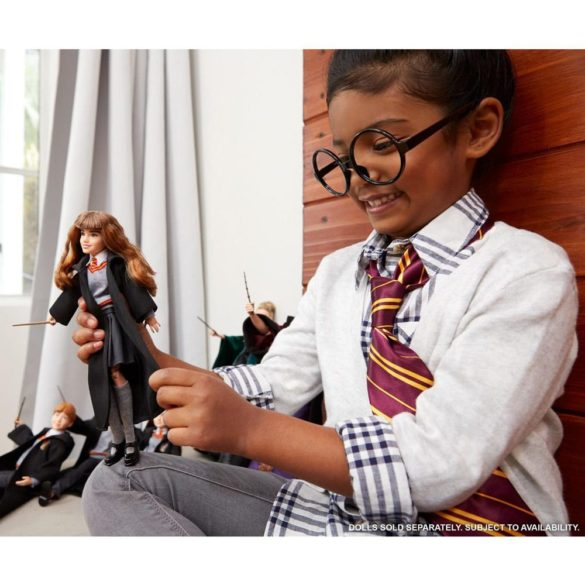 Colectia Harry Potter Papusa Hermione Granger 4