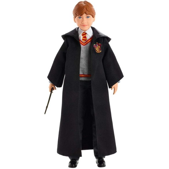 Colectia Harry Potter Papusa Ron Weasley 2