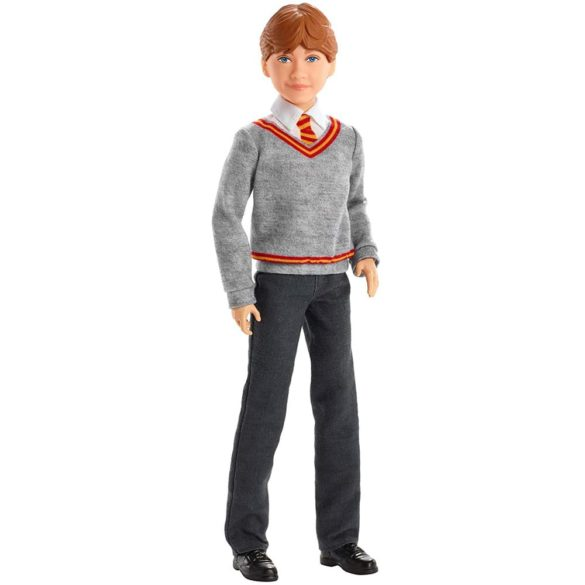 Colectia Harry Potter Papusa Ron Weasley 3
