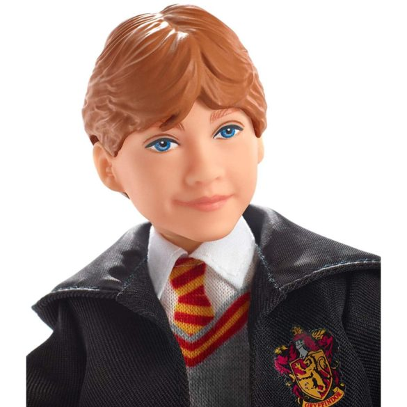 Colectia Harry Potter Papusa Ron Weasley 4