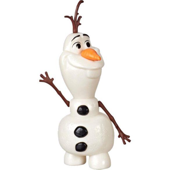 Disney Frozen II Papusa Anna si Figurina Olaf 4
