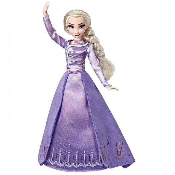 Disney Frozen II Papusa Elsa din Arendelle Deluxe