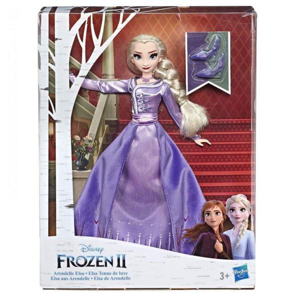 Disney Frozen II Papusa Elsa din Arendelle Deluxe 3