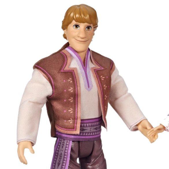 Disney Frozen II Set 2 Papusi Anna si Kristoff 2