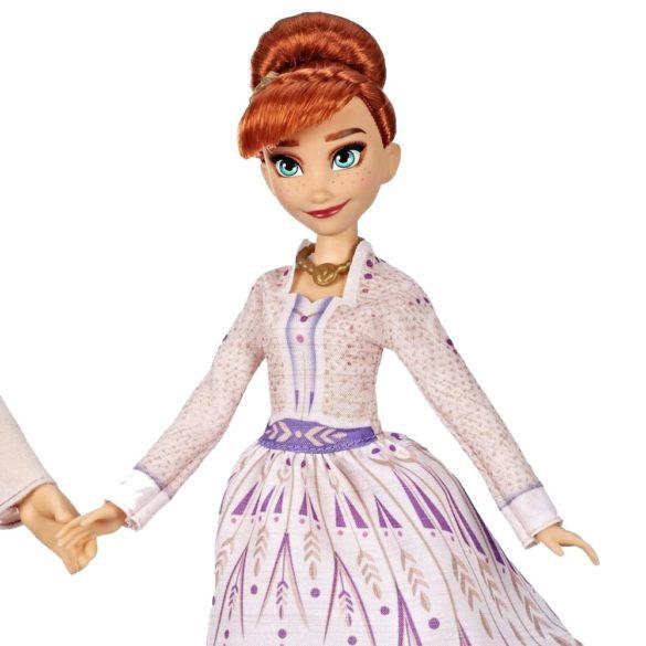 Disney Frozen II Set 2 Papusi Anna si Kristoff 3