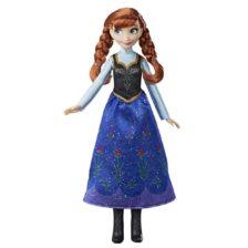 Disney Frozen Papusa Anna Regatul de Gheata