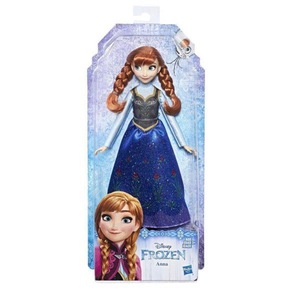 Disney Frozen Papusa Anna Regatul de Gheata 5