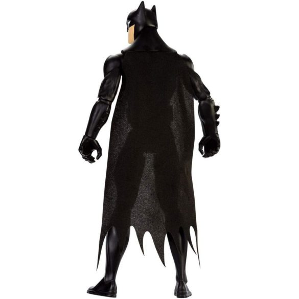 Figurina Batman Steel Suit Colectia Justice League 30 cm 2
