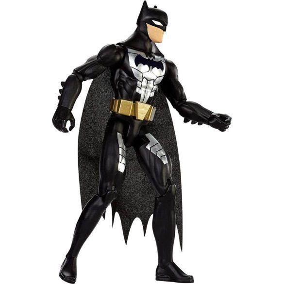 Figurina Batman Steel Suit Colectia Justice League 30 cm 3