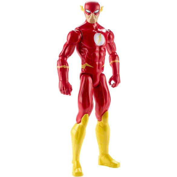 Figurina Flash Colectia Justice League 30 cm 2