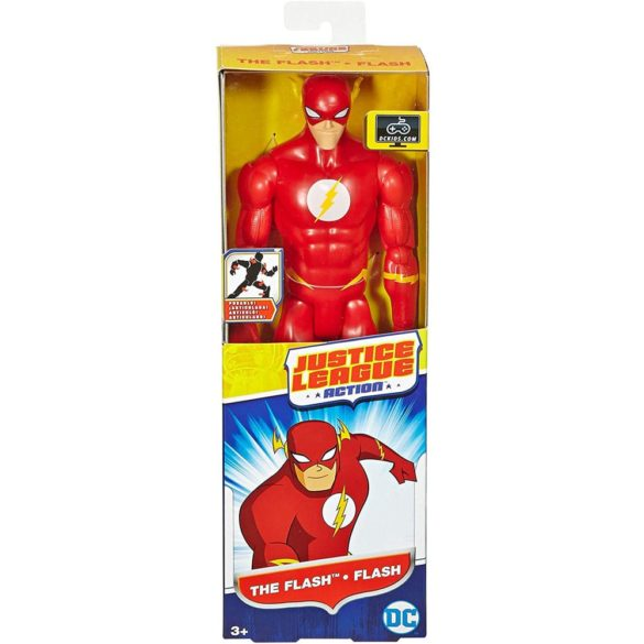 Figurina Flash Colectia Justice League 30 cm 4