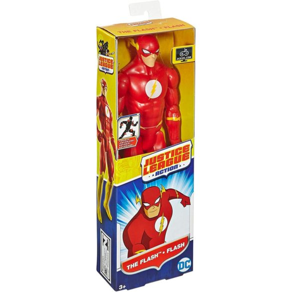 Figurina Flash Colectia Justice League 30 cm 5
