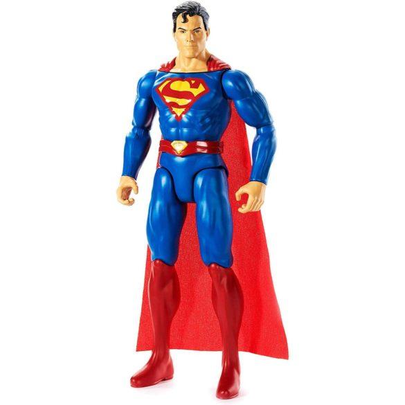 Figurina Superman cu Miscari Reale Colectia Justice League 30 cm 2