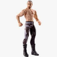Figurina de Actiune WWE Aiden English