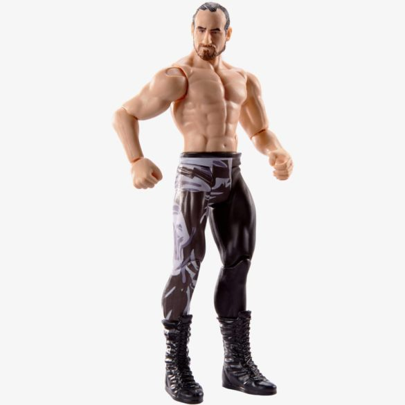Figurina de Actiune WWE Aiden English