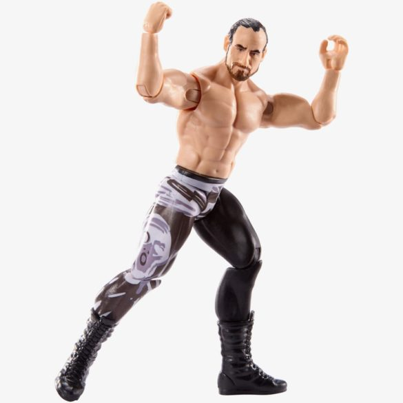 Figurina de Actiune WWE Aiden English 2