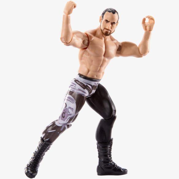 Figurina de Actiune WWE Aiden English 2