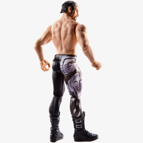 Figurina de Actiune WWE Aiden English 3