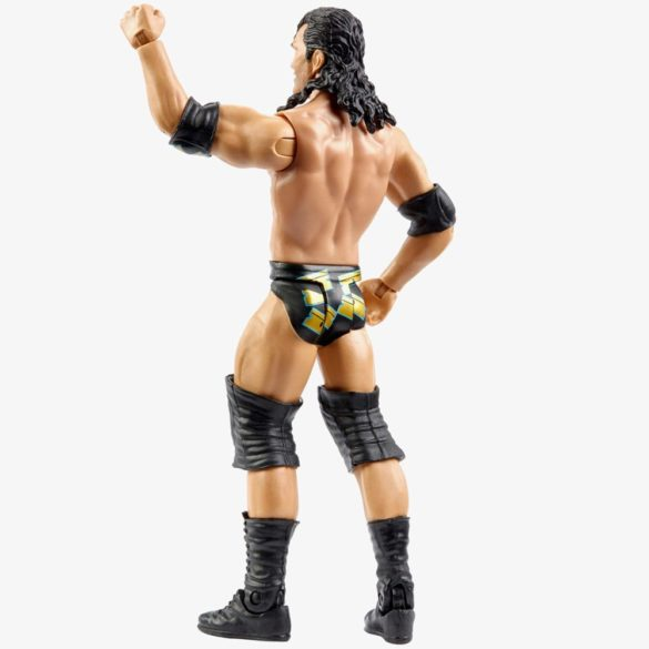 Figurina de Actiune WWE Razor Ramon 3