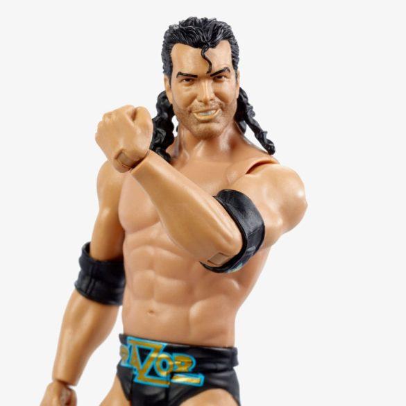 Figurina de Actiune WWE Razor Ramon 4