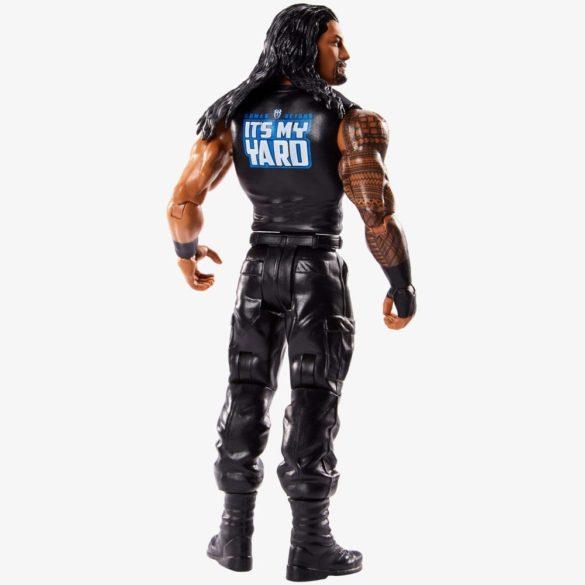 Figurina de Actiune WWE Roman Reigns 3