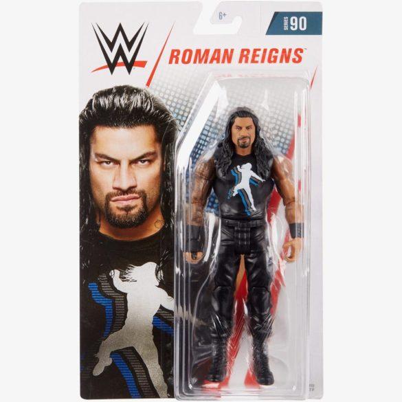Figurina de Actiune WWE Roman Reigns 4