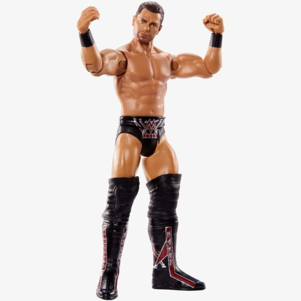 Figurina de Actiune WWE The Miz