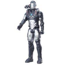 Figurina de Jucarie Marvel Avengers War Machine, 30 cm