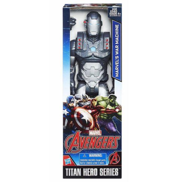 Figurina de Jucarie Marvel Avengers War Machine 30 cm 2