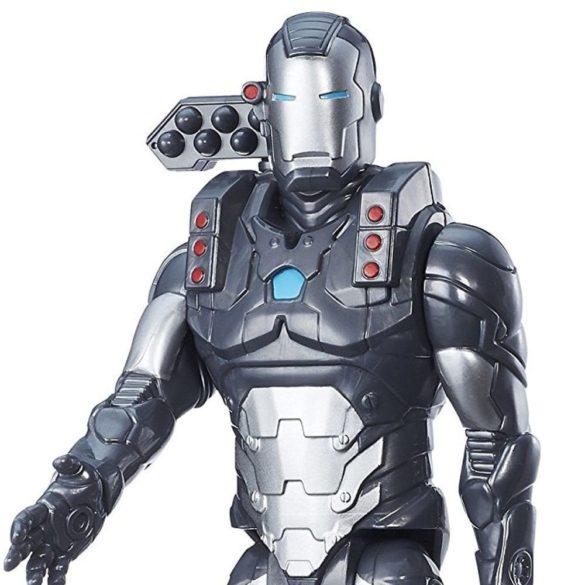 Figurina de Jucarie Marvel Avengers War Machine 30 cm 3