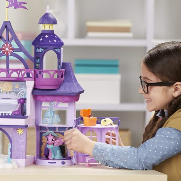 Hasbro Scoala magica a prieteniei a lui Twilight Sparkle E1930 Hasbro 5