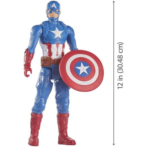 Marvel Avengers Figurina Capitanul America 30 cm V2 2
