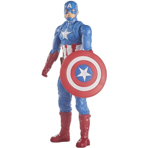 Marvel Avengers Figurina Capitanul America 30 cm V2 3