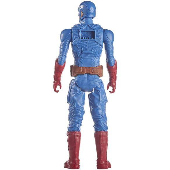 Marvel Avengers Figurina Capitanul America 30 cm V2 4