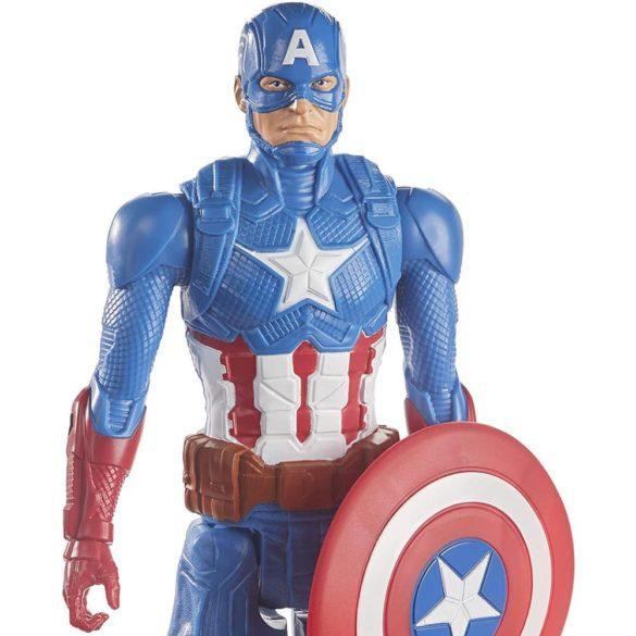 Marvel Avengers Figurina Capitanul America 30 cm V2 6