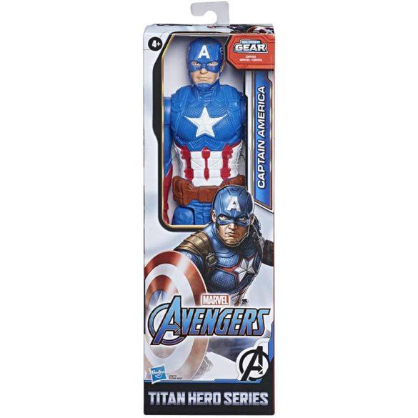 Marvel Avengers Figurina Capitanul America 30 cm V2 7