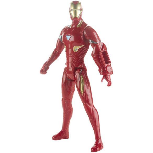 Marvel Avengers Figurina Iron Man 30 cm 2